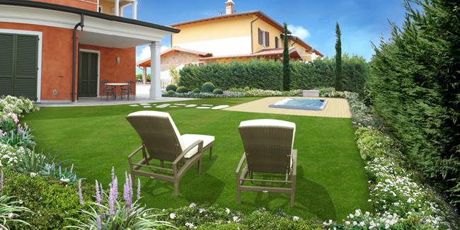 Gallery giardini progettazione giardini realizzazione for Progettazione giardini siena