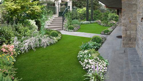 Gallery giardini progettazione giardini realizzazione for Giardini moderni design