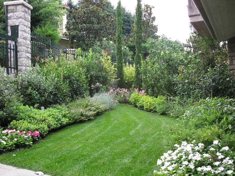 Gallery giardini progettazione giardini realizzazione for Idee giardini privati