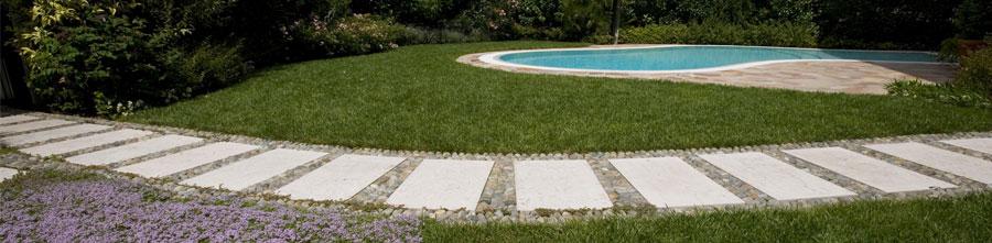 Giardini pensili terrazze tetto verde progettazione e for Design giardini